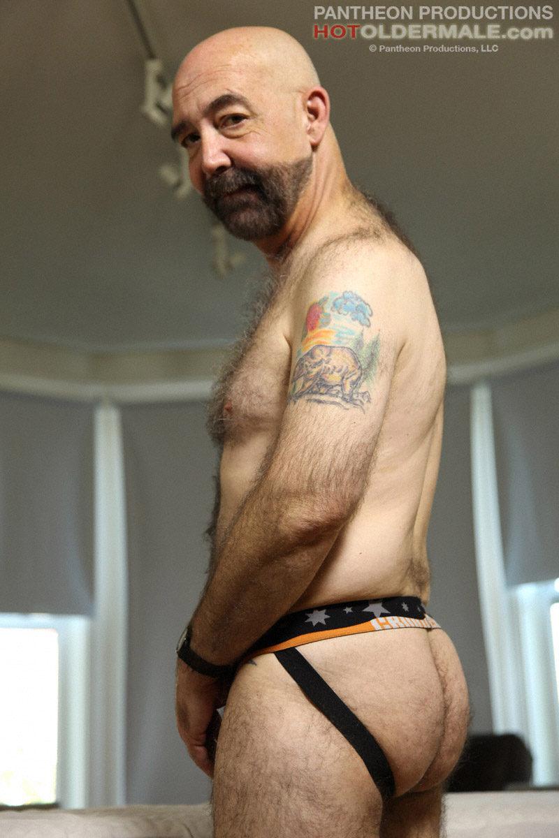 Tim phillips nude