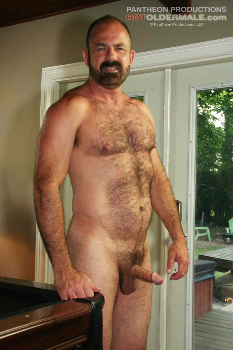 Gay older bears photos