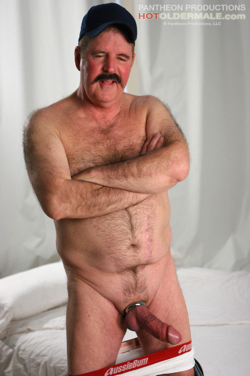 Meet Gay Mature Daddies and their Admirers