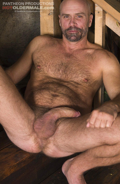 JAKE MITCHELL GAY BEAR