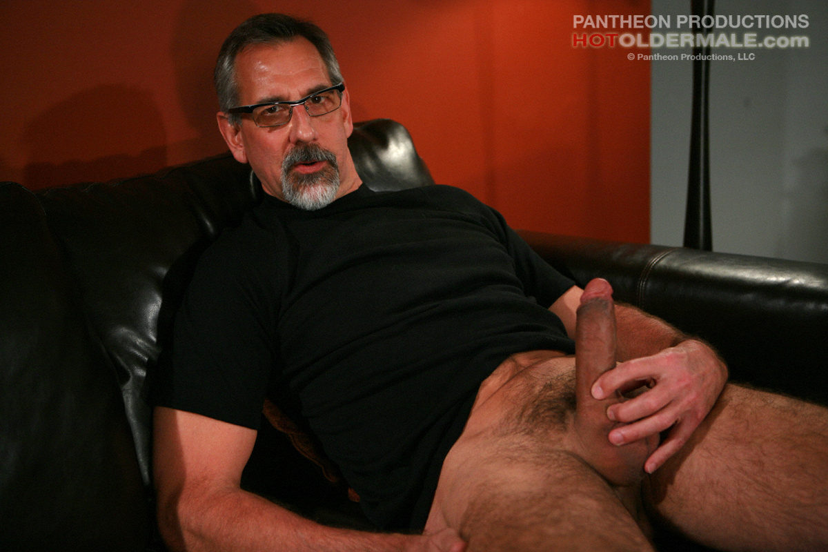Gay Daddy Jay Taylor