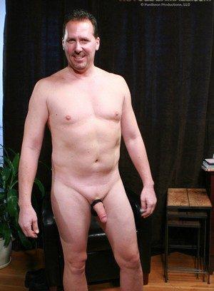 Hot Boy Jimmy Redwood,