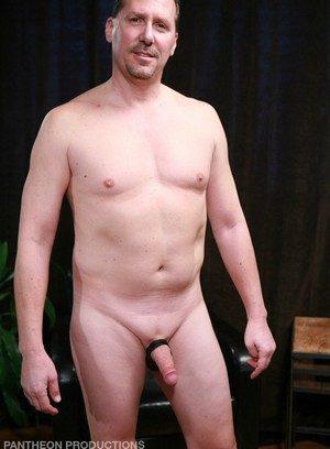 Naked Gay Jimmy Redwood,