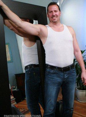Sexy Guy Jimmy Redwood,