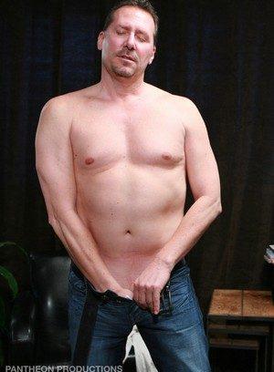 Cute Gay Jimmy Redwood,