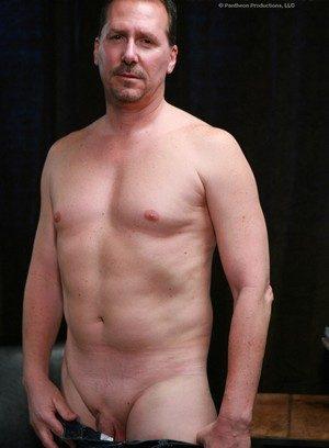 Wild Gay Jimmy Redwood,