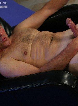 Naked Gay John Walters,