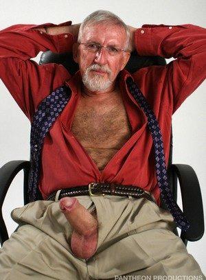 Seductive Man Jon Moore,