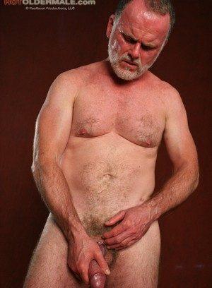 Hunky Gay Jordan Garrison,