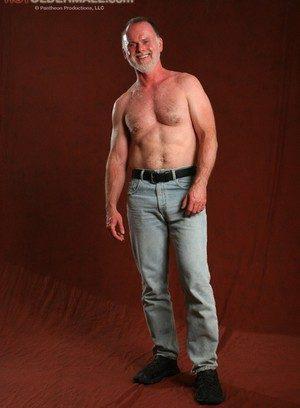 Sexy Dude Jordan Garrison,
