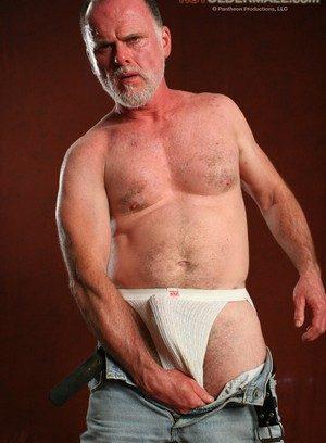 Sexy Guy Jordan Garrison,