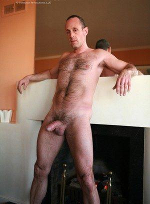 Seductive Man Josh Kole,