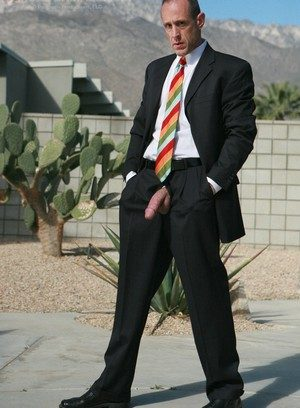 Hunky Gay Josh Kole,