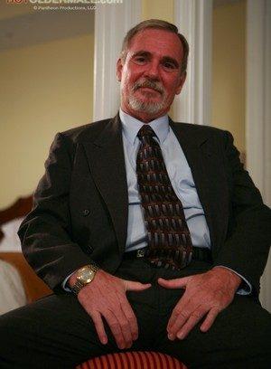 Sexy Dude Karl Williams,