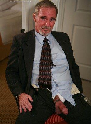 Sexy Guy Karl Williams,