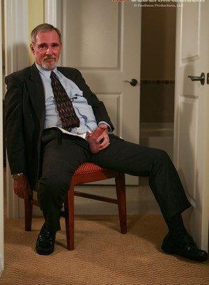 Handsome Guy Karl Williams,