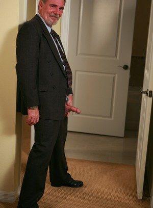 Seductive Man Karl Williams,