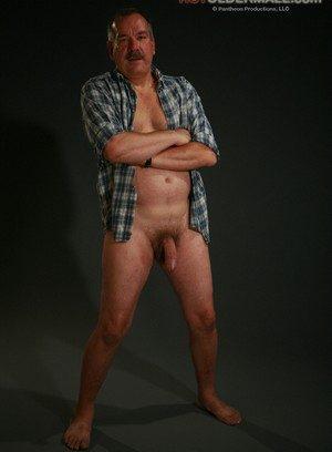 Naked Gay Lee Edwards,
