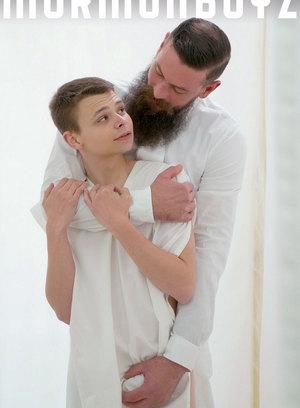 Hot Gay Brother Strang,Elder Xanders,