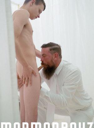Sexy Guy Brother Strang,Elder Xanders,