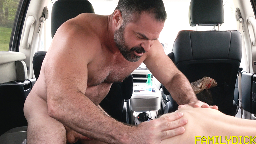 Alex Killian Teasing Colin Smiths Hole Gay Porn Gif