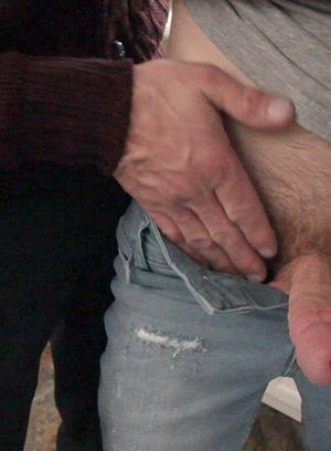 Cock Hungry Dude