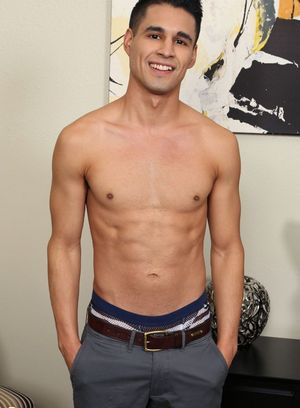 Sexy Dude Adam Gomez,