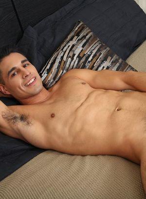 Cute Gay Adam Gomez,