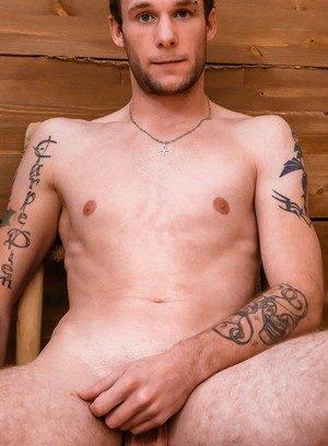 Hot Boy Thomas,Guillaume Wayne,