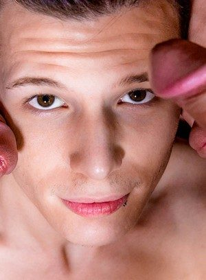 Cute Gay Xavier Sibley,Steph Killer,