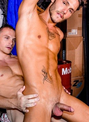 Horny Gay Chris Loan,Edouard,