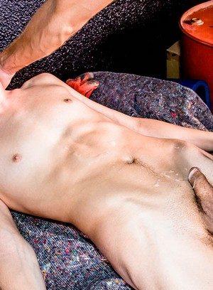Seductive Man Edouard,