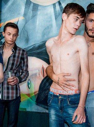 Hot Gay Edouard,Nicolas Douglass,