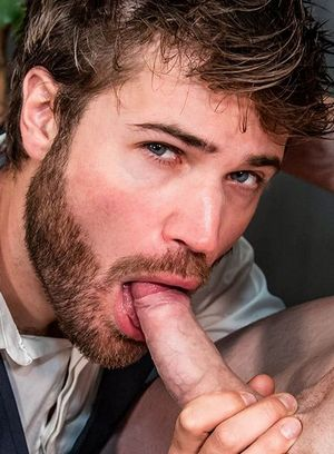 Wild Gay Doryann Marguet,Lucas Bouvier,
