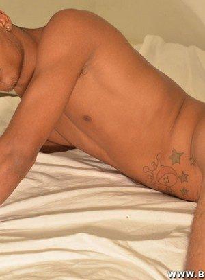 Hot Boy Ralph Jacson,
