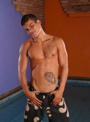 Hot Guy Kaio Carioca,