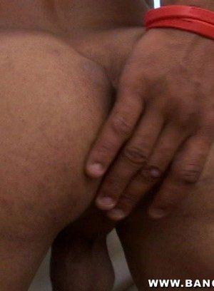 Naked Gay Kaio Carioca,