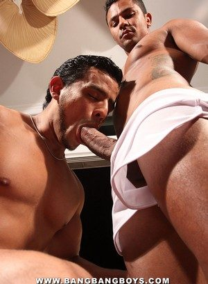 Sexy Guy Marcello Mastro,Igor Dasilva,