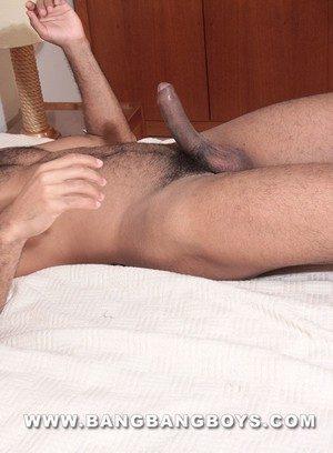 Big Dicked Gay Romulo,Gustavo Henry,