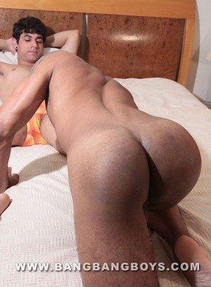 Cute Gay Romulo,Gustavo Henry,
