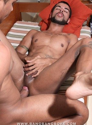 Hunky Gay Marcelo Mastro,
