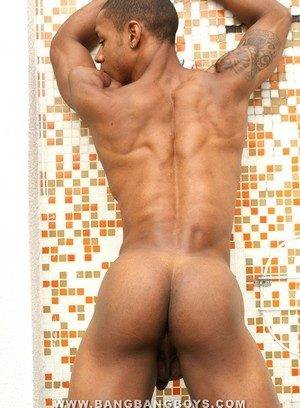 Hot Gay Hugo Gobi,