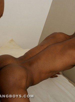 Naked Gay Marcello Mastro,
