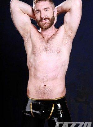 Naked Gay Lobo Bayard,Geoffrey Paine,