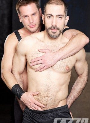 Hot Guy Hans Berlin,Michel Rudin,