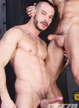 Sexy Guy Tomy Hawk,Aybars,