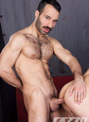 Cute Gay Tomy Hawk,Aybars,