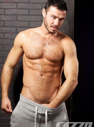 Good Looking Guy Misha Dante,Jessy Ares,