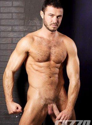 Horny Gay Jessy Ares,Misha Dante,