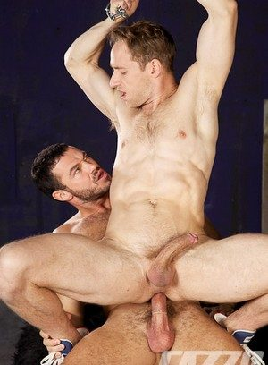 Big Dicked Jessy Ares,Misha Dante,